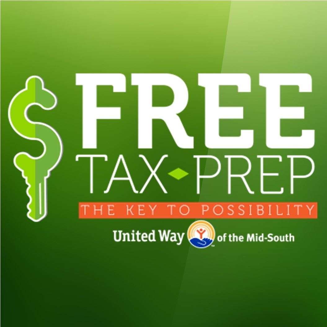 Free Tax Prep United Way Mid-South