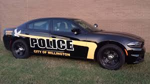 City of Millington Police Cruiser
