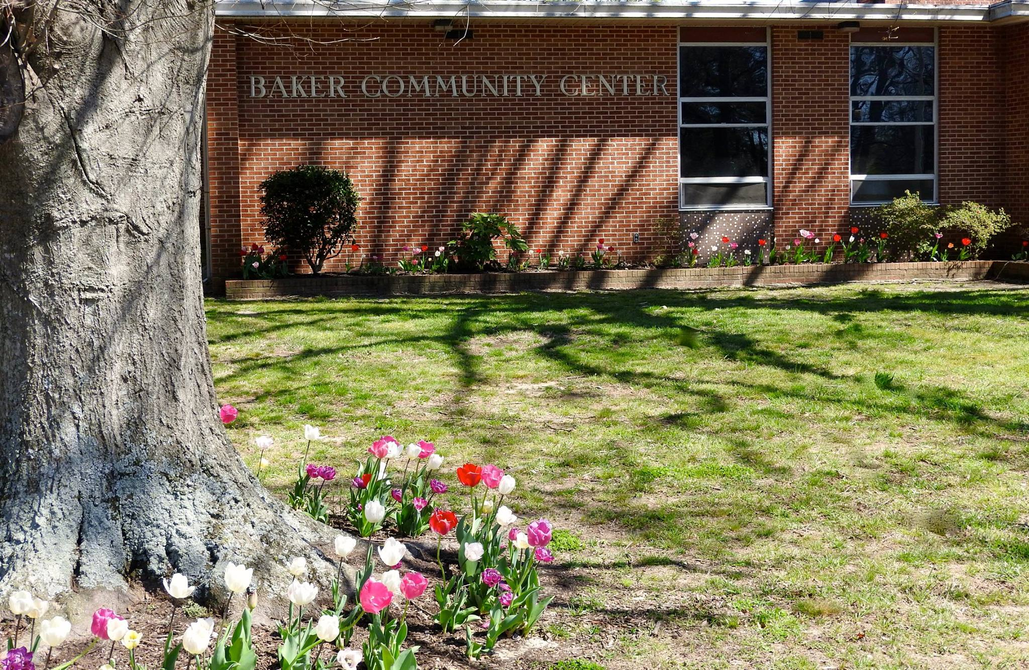 Baker Community Center Photo