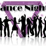 Dance Night Logo