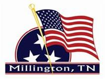 City of Millington Logo